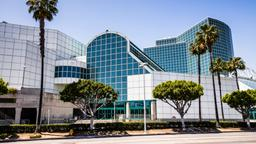 Hoteles cerca a Los Angeles Spring Cash & Carry 2020
