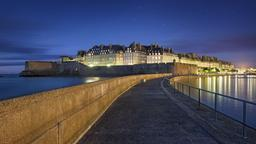 Bed and breakfasts en Saint-Malo