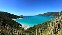 Hostales en Arraial do Cabo