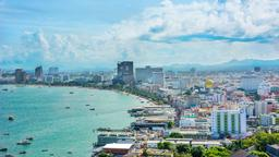 Hostales en Pattaya