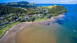 Bed and breakfasts en Whitianga